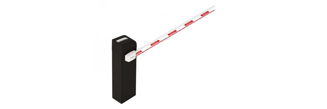 омплект базовый шлагбаума BARRIER N-4000 стрела 4м (DOORHAN)